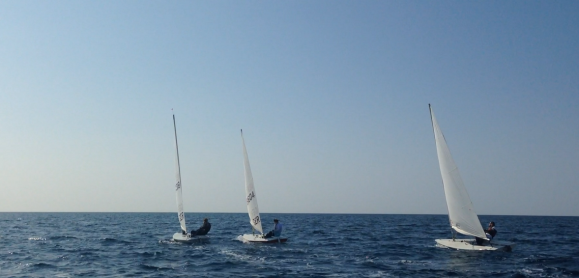 Lasertraining in Kroatien